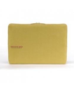 Tucano Second Skin Microfiber 15.4 инча - жълт