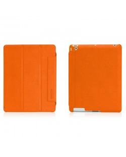 Tunewear LeatherLook - оранжев