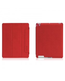 Tunewear LeatherLook - червен
