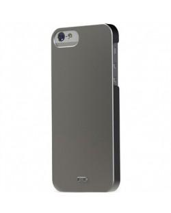 Tunewear Eggshell Pearl за iPhone 5 -  тъмносив