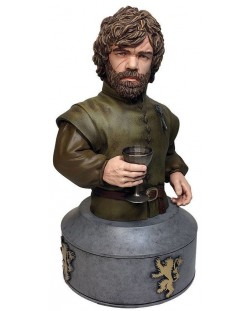 Бюст Game of Thrones - Tyrion Lannister Hand of the Queen, 19 cm