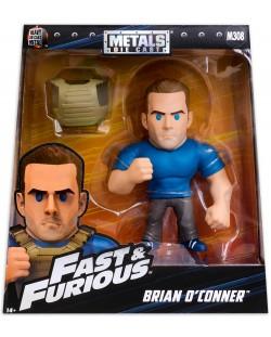 Фигура Metals Die Cast Fast & Furious - Brian O'Conner
