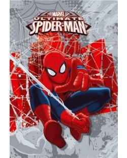 Ученическа тетрадка A5, 24 листа Spider-Man - Спайдърмен