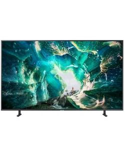 """Смарт телевизор Samsung 49RU8002 - 49"""", 4K, LED, HDR 10+"""