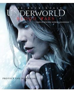 Подземен свят: Кървави войни (Blu-Ray)