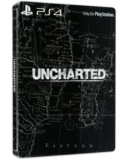 Метална кутия Uncharted