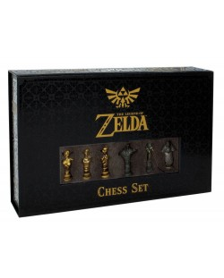 Шах USAopoly - The Legend of Zelda Collector's Set