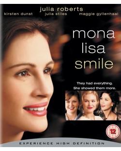 Усмивката на Мона Лиза (Blu-Ray)