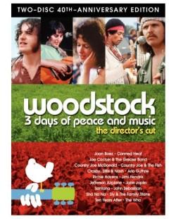 Уудсток (40-та годишнина) (Blu-Ray)