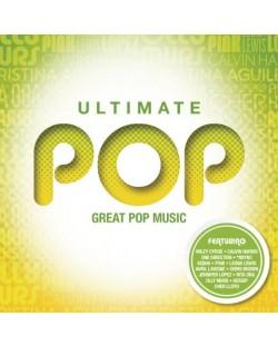 Various Artists - Ultimate... Pop (4 CD)