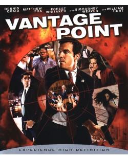 Точен прицел (2008) (Blu-Ray)