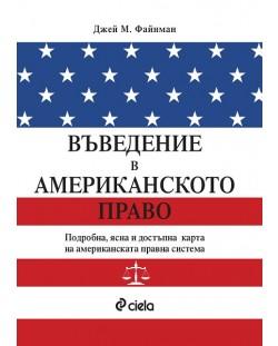 Въведение в американското право