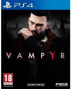 Vampyr (PS4)