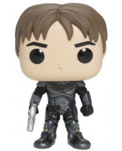 Фигура Funko Pop! Movies: Valerian And The City Of A Thousand Planets, Valerian #437