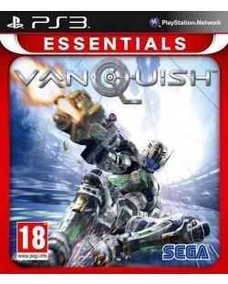 Vanquish - Essentials (PS3)