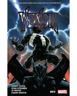 Venom, Vol. 1: Rex