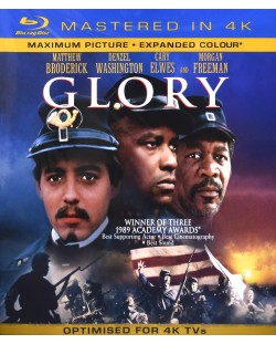 Величие (Blu-Ray)