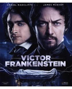 Виктор Франкенщайн (Blu-Ray)