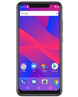 "Смартфон BLU Vivo XI - 5.9"", 32GB, черен"