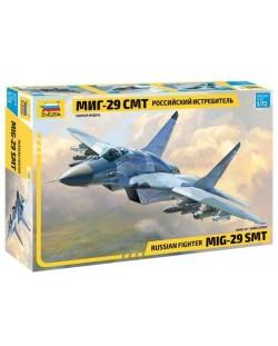 Военен сглобяем модел - Руски изтребител МИГ-29СМТ (MIG-29SMT)
