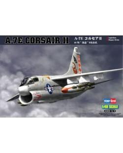 Военен сглобяем модел - Американски палубен ударен самолет Воут А-7Е Корсар II (Vought A-7E Corsair II)