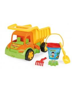 wader-65002-detski-kamion-s-igrachki-za-pyasak
