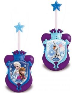 Детска радиостанция IMC Toys - Замръзналото кралство