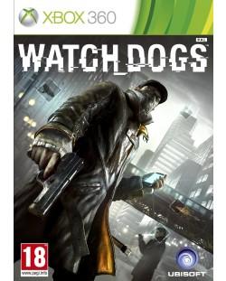 WATCH_DOGS (Xbox 360)