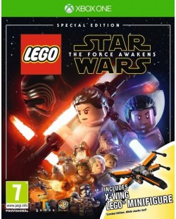LEGO Star Wars The Force Awakens Toy Edition (Xbox One)