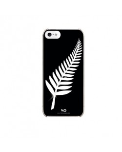 White Diamonds Silver Fern за iPhone 5