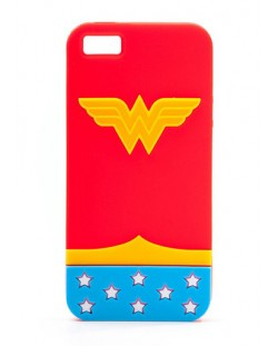 Калъф Wonder Woman за iPhone 5