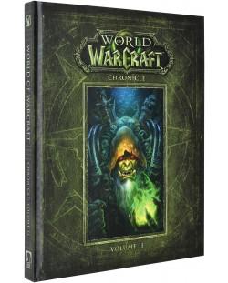 World of Warcraft Chronicle: Volume 2