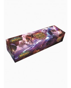 World of Warcraft TCG - Crown of the Heavens Epic Collection