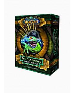 WOW TCG Dungeon Deck - The Deadmines