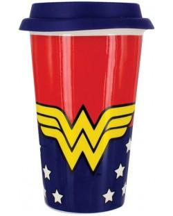 Чаша за път Paladone - Wonder Woman