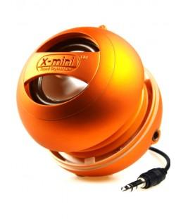 Мини колонка X-mini II - оранжева
