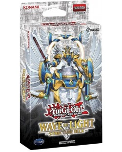 Yu-Gi-Oh Wave of Light Deck