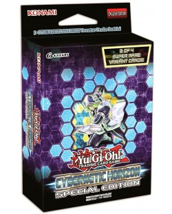 Yu-Gi-Oh! Cybernetic Horizon Special Edition