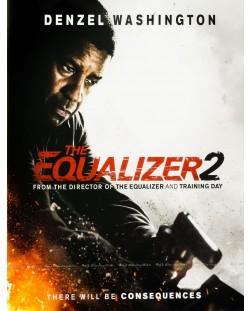 Закрилникът 2 (Blu-Ray)
