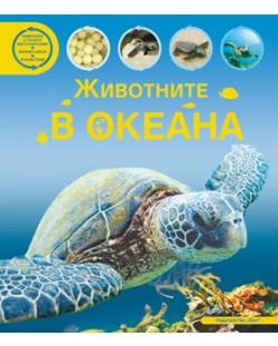 Животните в океана