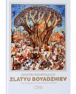 Zlatyu Boyadziev. The Vision of the Gread Master