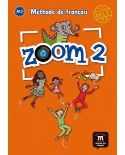 Zoom 2 · Nivel A1.2 Libro del alumno