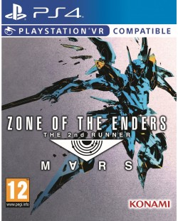 Zone of the Enders: The 2nd Runner M∀RS (PS4 VR)
