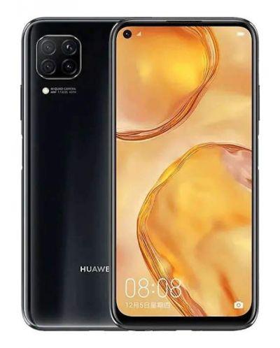 "Смартфон Huawei - P40 lite, 6.4"", 128GB, черен - 1"