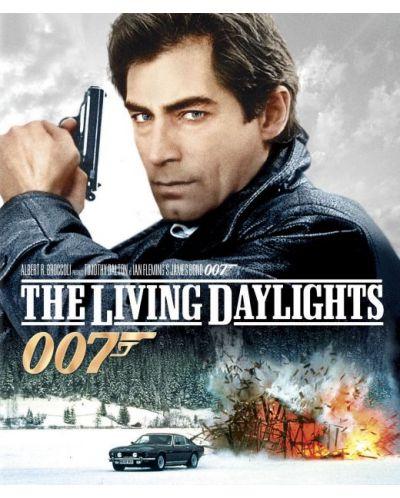 007: Живи светлини (Blu-Ray) - 1