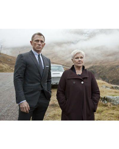 007: Координати Скайфол (Blu-Ray) - 11