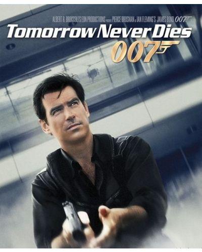 007: Винаги ще има утре (Blu-Ray) - 1