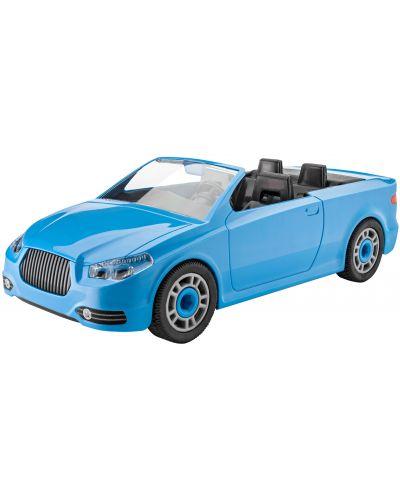 Сглобяем модел на състезателен автомобил Revell - Roadster  (00801) - 1