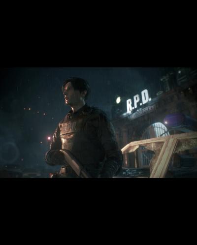 Resident Evil 2 Remake (Xbox One) - 5