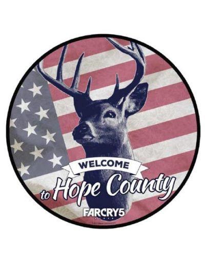 Подложка за мишка Far Cry 5 - Welcome to Hope County - 1